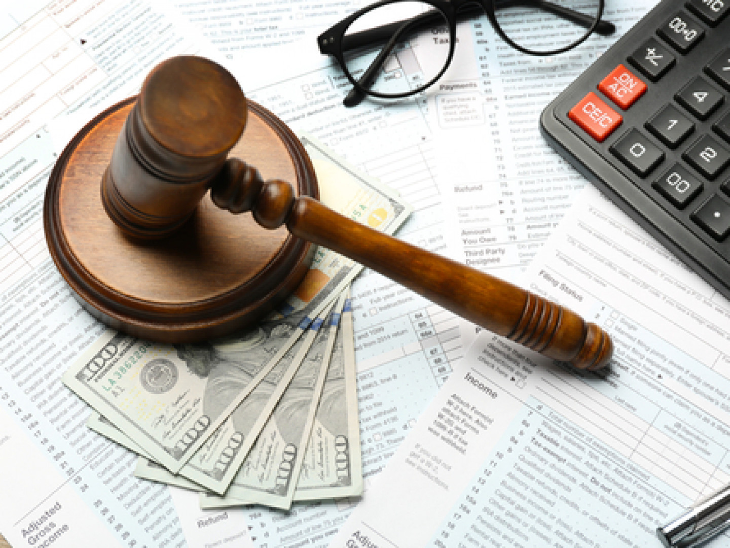 10 Ways You Possibly Can Reinvent Tax Lawyers Without Looking Like An Amateur
